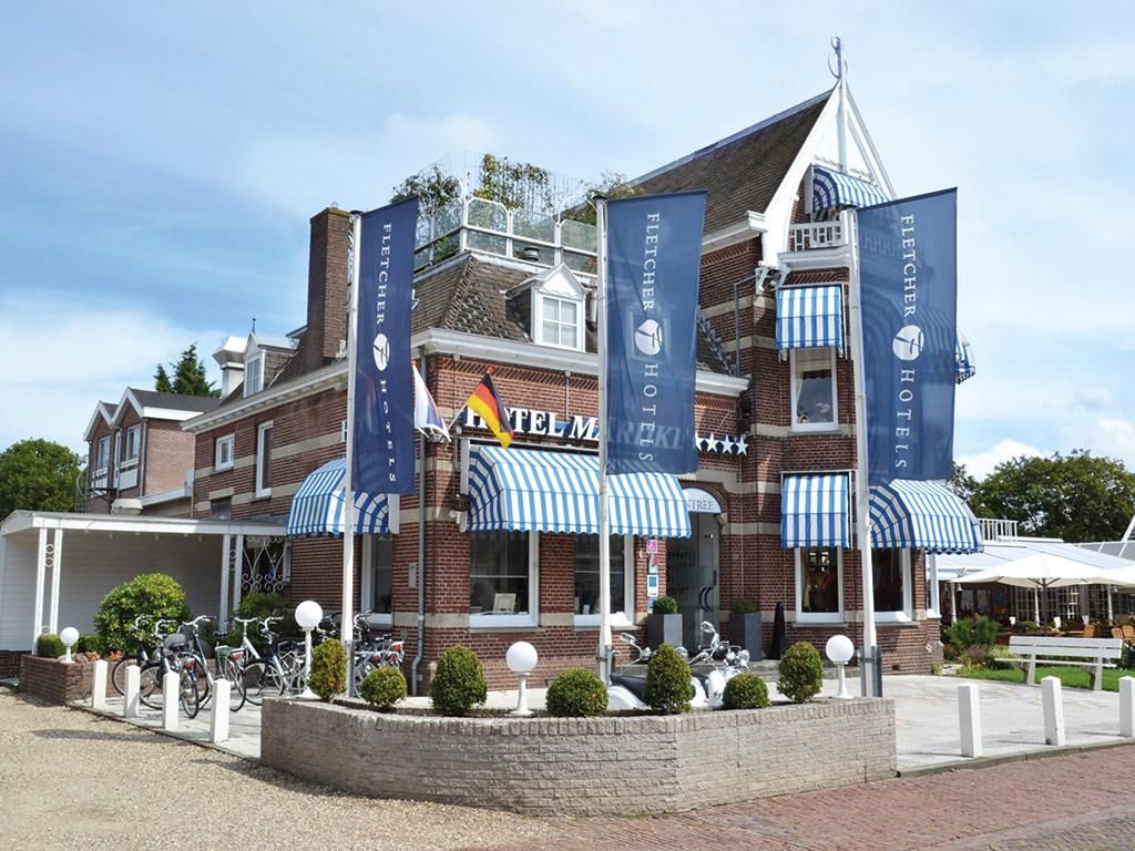 Fletcher Hotel Huizen : Day beautiful bergen details fletcher hotels